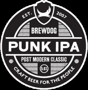 Brewdog Punk Ipa Amperiadis Beers Co