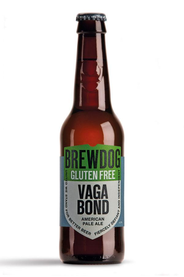 BrewDog Vagabond 330ml Bottle
