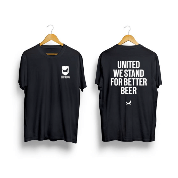 Trade BrewDog T-Shirt