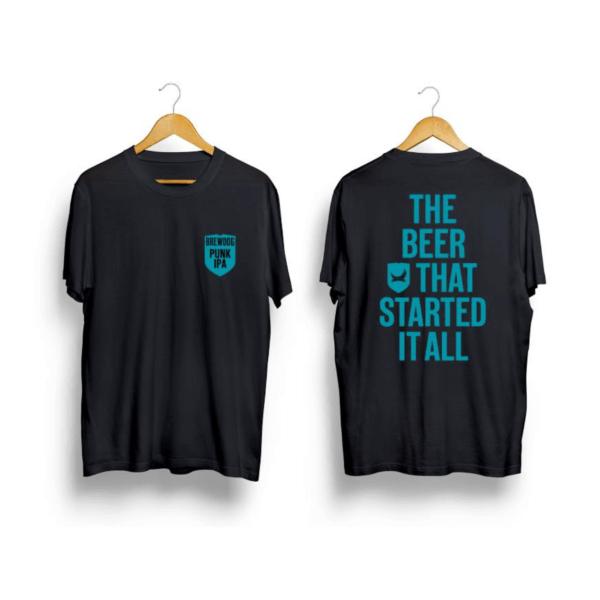 Trade Punk IPA T-Shirt