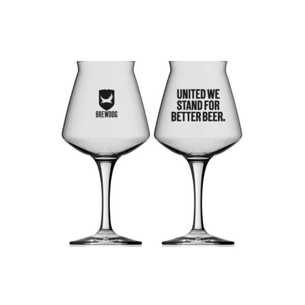 Ποτήρι μπίρας BrewDog Teku 200ml, 0,2L