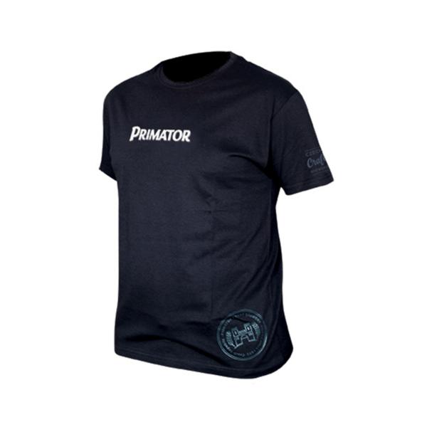 Μαύρο T-Shirt Primator - Craft / Unisex